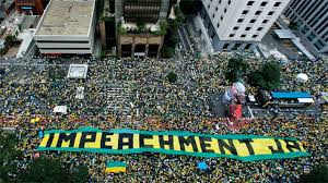 Photo of O DIA SEGUINTE AO IMPEACHMENT